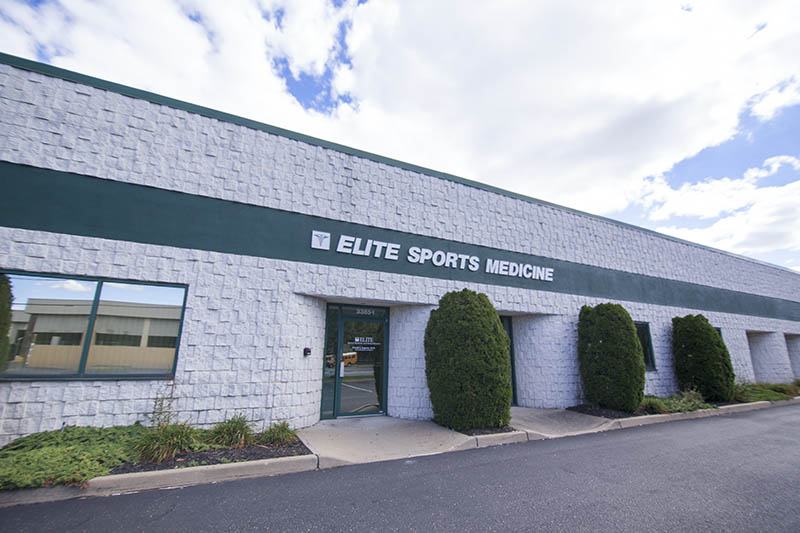 Elite Exterior Wide